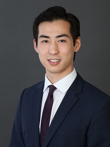 Photo of Andrew Wu