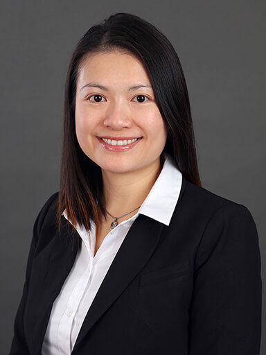 Photo of Crystal Duong